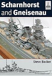Scharnhorst and Gneisenau (Shipcraft 20)