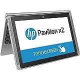 "HP Pavilion x2 Detachable Laptop (P0H50EA) - Intel Atom, 2GB RAM, 64GB, 10.1"" Touch Screen"