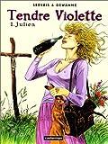 Image de Tendre Violette, tome 1 : Julien