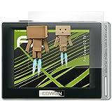 atFoliX FX-Mirror Protection d'écran pour Cowon D2 TV - protection d'écran entièrement réfléchissante! (Import Allemagne)