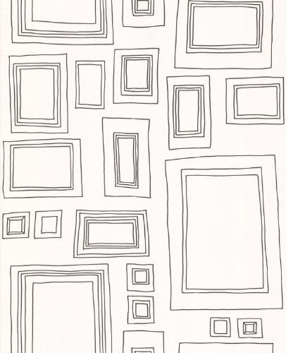 Papier-Tapete
