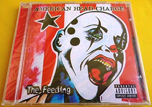 AMERICAN HEAD C'HARGE