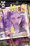 Alias Volume 2: Come Home TPB: Come Home v. 2