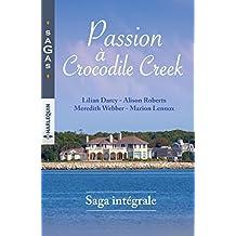 Passion à Crocodile Creek : 1 livre acheté = des cadeaux à gagner