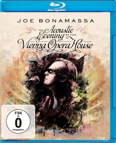 coustic Evening At The Vienna Opera [Blu-ray] ()