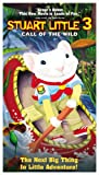 Picture Of Stuart Little 3: Call of the Wild [VHS] [2006]
