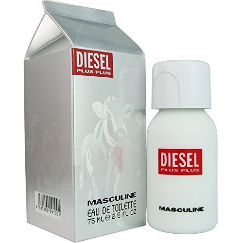 Diesel Plus Men Eau De Toilette, 75ml