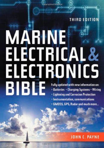 The Marine Electrical and Electronics Bible