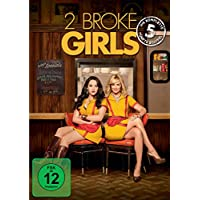 2 Broke Girls - Staffel 5