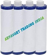 Aquaguard 9 inch RO Water Filter Candle 4 Pcs.