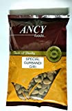 #10: Almonds Ancy Gurbandi Giri Almond best Quality Almonds Organic [Rich in oil ] 500 gm (pack of 2)