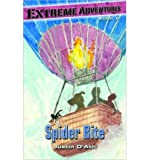 [ [ SPIDER BITE (EXTREME ADVENTURES #05) - GREENLIGHT BY(D'ATH, JUSTIN )](AUTHOR)[PAPERBACK]