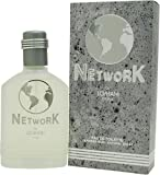 Lomani Network EDT For Unisex, 100 ml
