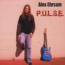 P.U.L.S.E. by Alex Ehrsam (2013-05-04)
