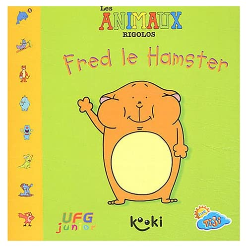 Fred le Hamster