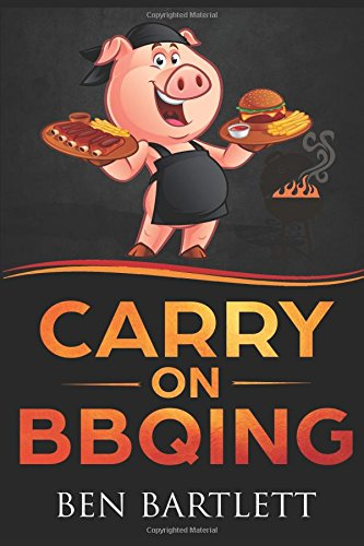 Carry on BBQing