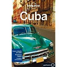 Cuba 5 (Guías de País Lonely Planet)