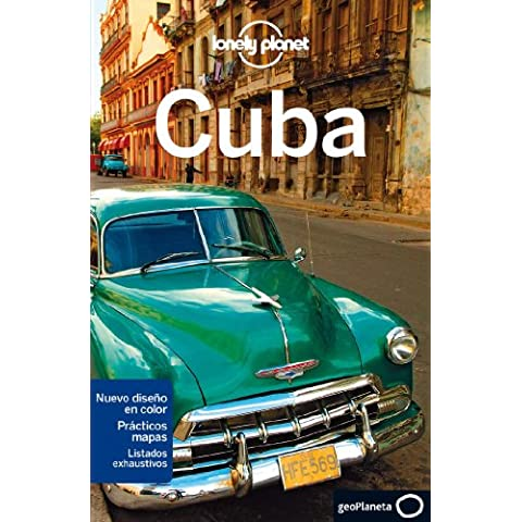 Cuba 5 (Guias Viaje -Lonely Planet)