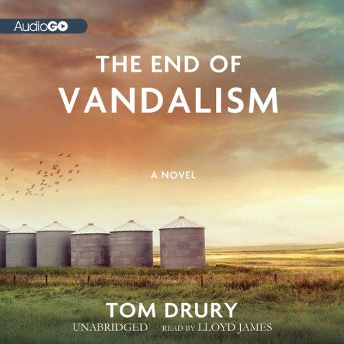 The End of Vandalism  Audiolibri