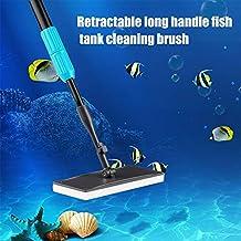 duhe189014 5 en 1 Kit de Cepillo de Limpieza de Tanque de Peces retráctil Set Fish