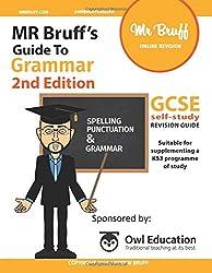 Mr Bruff's Guide to Grammar