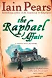 The Raphael Affair by Iain Pears front cover