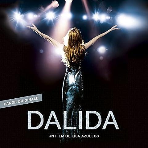 Dalida J Attendrai -