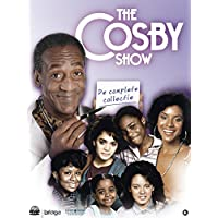 THE COSBY SHOW - Complete collection - Series 1 to 8