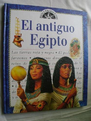 El antiguo Egipto (