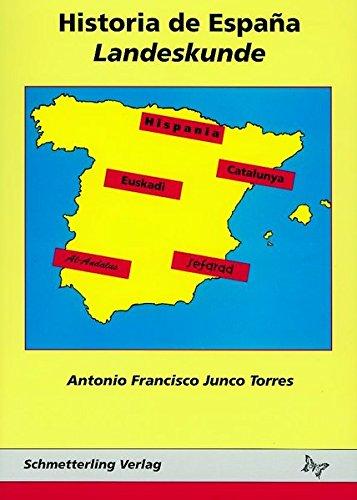 Historia de España - Landeskunde