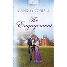 The Engagement (Heartsong Presents)