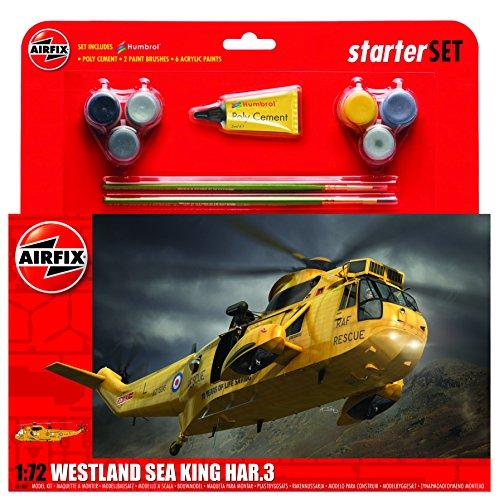 Airfix A55307 - Modellbausatz Westland Sea King Har.3