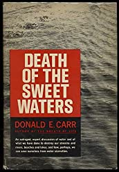 Carr Death of the Sweet Waters