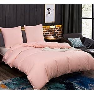 Bettwäsche 200200 Rosa Günstig Online Kaufen Dein Möbelhaus