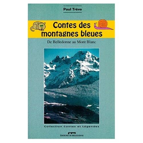 Contes des montagnes bleues