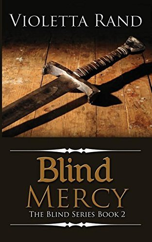 Blind Mercy by Violetta Rand (1-Jan-2015) Paperback