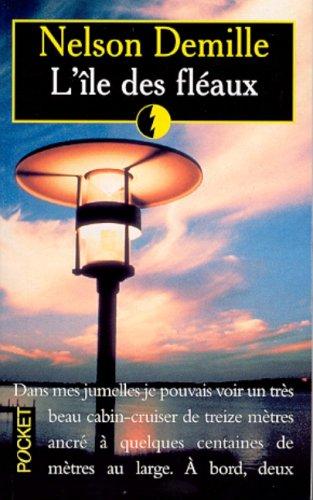 L'Île des fléaux par Nelson DeMille