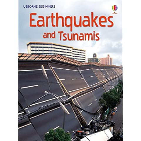 Earthquakes and Tsunamis: For tablet devices (Usborne