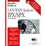 Novell's Guide to LAN/WAN Analysis, IPX/SPX, w. CD-ROM