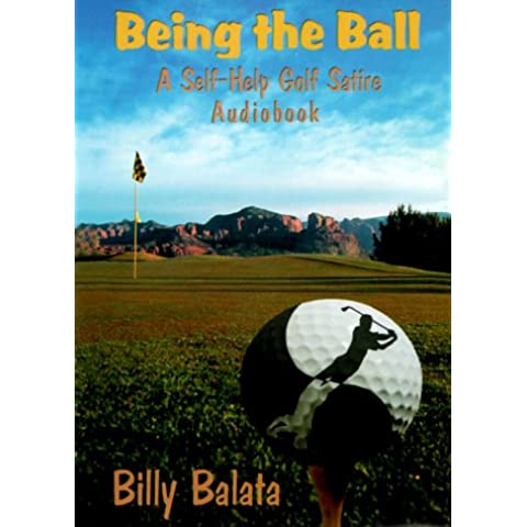 Being the Ball a Self-Help Golf Satire