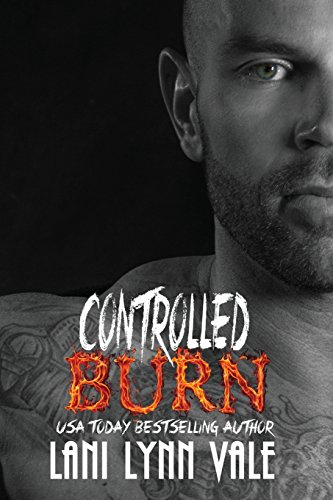Controlled Burn: Volume 4 (The Kilgore Fire Series)