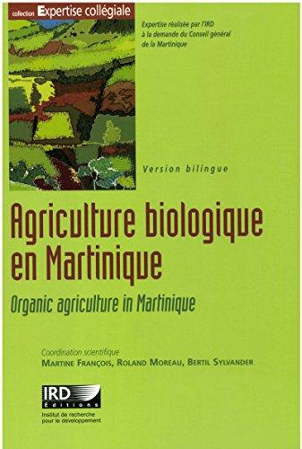 Agriculture biologique en Martinique: Quelles pers...