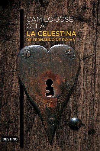 La Celestina eBook: Cela, Camilo José, Rojas, Fernando de: Amazon ...