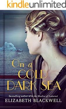 On a Cold Dark Sea (English Edition)