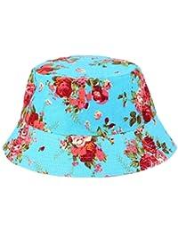 Yasminey Cappello Da Sole Unisex Cappello Estivo Cappello Da Cappello  Pescatore Da Chic Giovane Donna Cappello 5771bdb8342d
