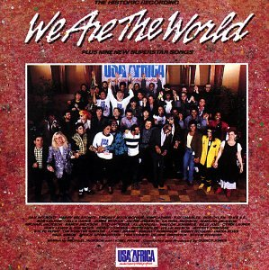 We Are the World (Usa Afrika)