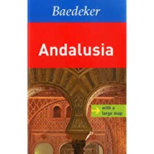 Andalusia Baedeker Guide (Baedeker Guides)