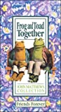 Frog and Toad Together [VHS]