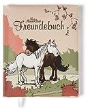 NICI 32692 - Freundebuch Pferde DIN A5 DEUTSCH