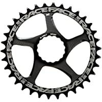 Race Face rnwdm30stblk vassoio per pedaliera Unisex adulto, acciaio